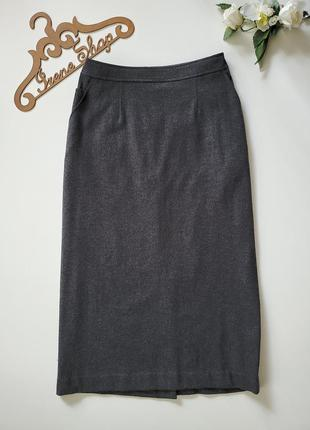 Фирменная юбка marc cain, размер 4