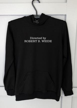 Свитшот кофта свитер