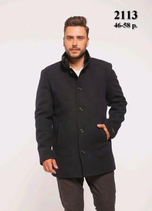 Мужское пальто 2113 Appart