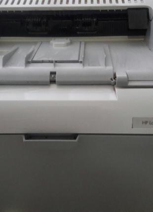 Принтер HP laserjet p1102 и HP laserjet 1018