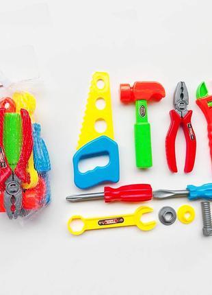 Детский игровой набор инструментов K888-1 инструменты/игрушки ...