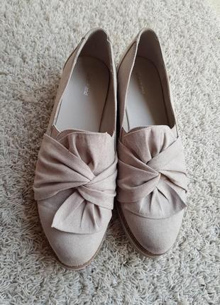 Туфли,слипоны,лоферы