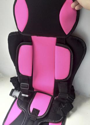 Детское бескаркасное кресло