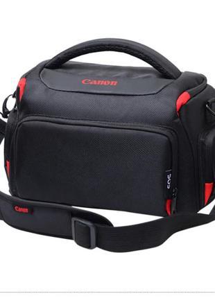 Сумка для фотоаппарата Canon