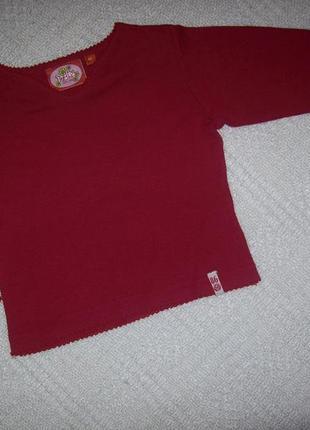 Лонгслив, футболка с длинным рукавом