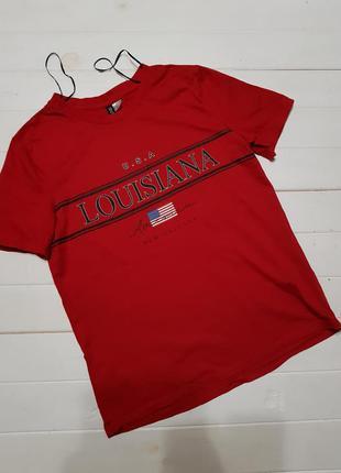 Женская футболка размер хс