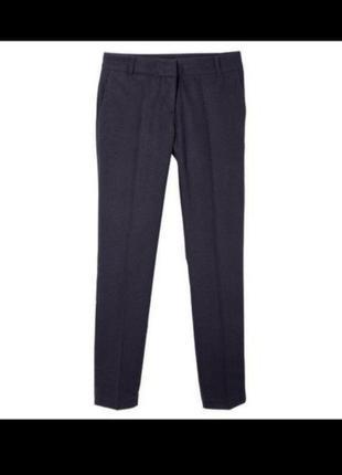 Женские штаны, брюки в составе шерсть esmara premium collection