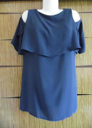 Платье boohoo размер 14(42) – идет на 48.