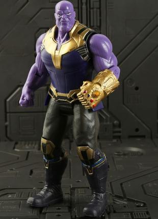 Фигурка Танос,, Мстители Война бесконечности
