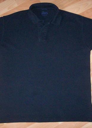 Мужская футболка поло strauss men