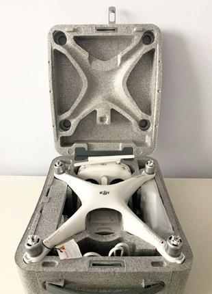Продам Новый квадрокоптер DJI Phantom 4 pro+