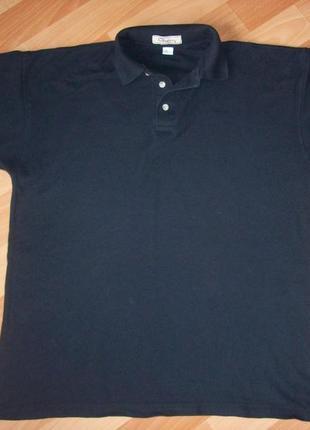 Мужская футболка поло oregon