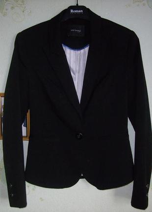 Пиджак классика