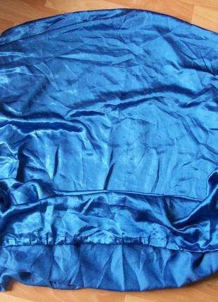 Простынь на резинке, 98*198 см