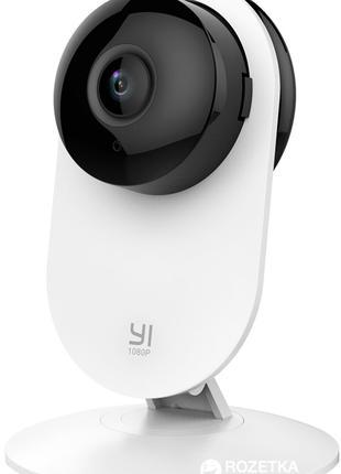 IP-камера XIAOMI Yi Home Сamera 1080P