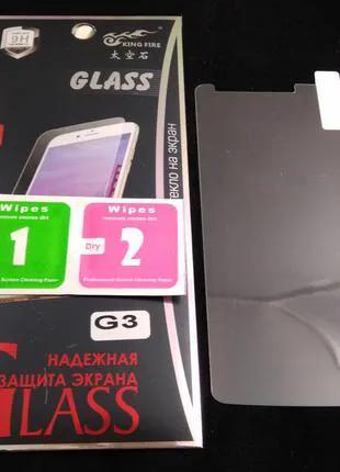 Защитное стекло LG G3 D850, D851, D855, F400, VS985, LS990