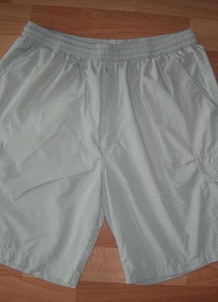 Мужские шорты, размер l / 52-54