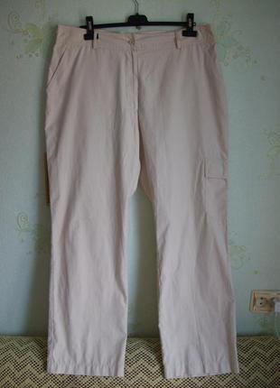 Летние брюки basic concept
