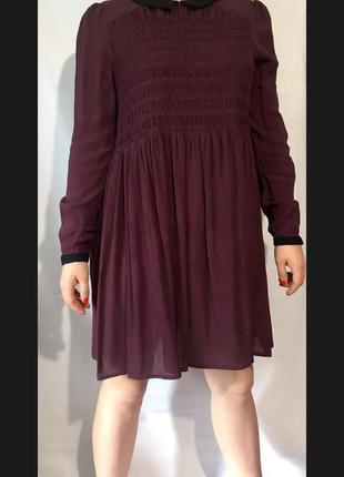 Красивое стильное платье asos