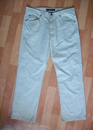 Мужские брюки giorgio, размер 36х30