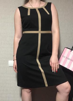 Стильное платье marks&spencer