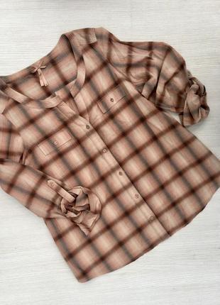 Стильная рубашка ,блузка next большого размера