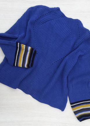 Стильный свитер next
