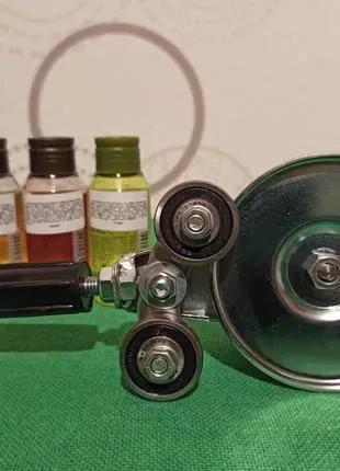 Машинка закаточная автомат Люкс с 2 подшипниками ключ набор