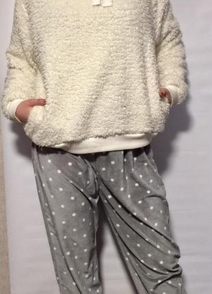 Комплект для дома, пижама love to lounge