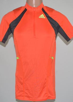 Судейская футболка adidas referee jersey (s) оригинал