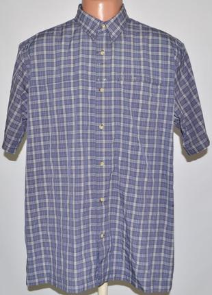 Качественная, быстросохнущая рубашка peter storm (xl)