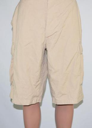 Летние шорты bdu mil-tec (l) rip-stop