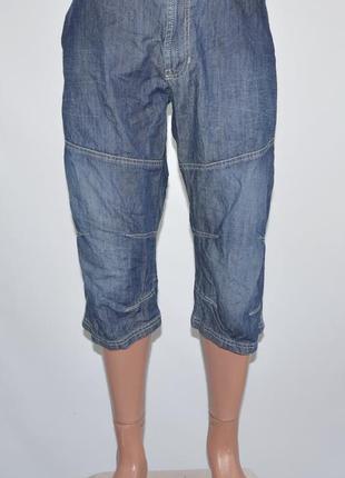 Фирменные джинсовые шорты dressman (xxl) египет.