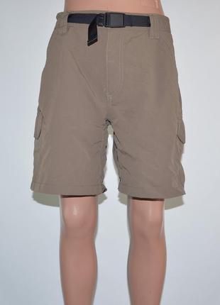 Туристические шорты eddie bauer (m) сша
