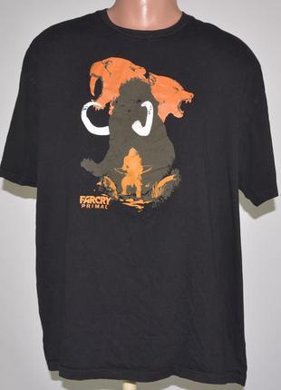 Качественная футболка rock me (xxxl)