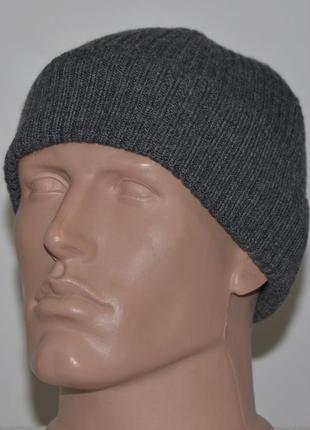Детская, шерcтяная шапка tcm (4-5 лет)