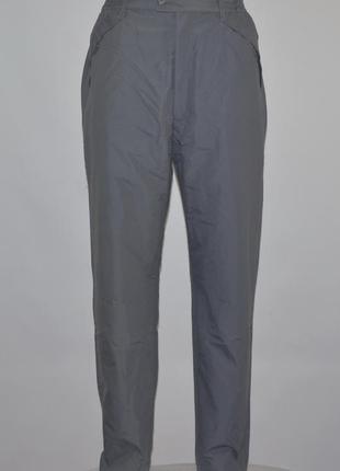 Тёплые штаны на флисе pegasus (m) новые.