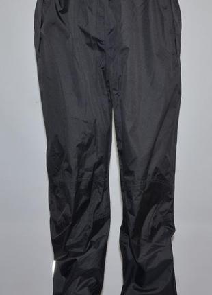 Влагозащитные штаны crane на мембране (xl) германия.новые