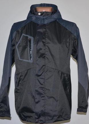 Куртка штормовая outdoor jacket (s)