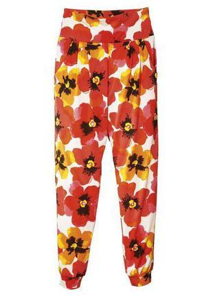 Штаны брюки летние lidl esmara германия (s)