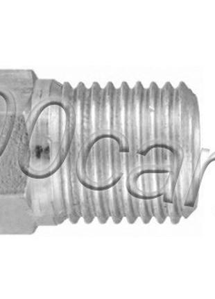 Наконечник WP 5-100-116X (М10х1) под труб. 4.75 мм
