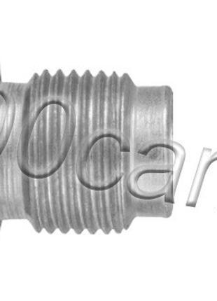 Наконечник WP 5-100-163 (M14x1,25) под труб. 6.35 мм