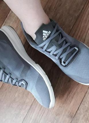 Бесшовные кроссовки adidas 24- 24.5