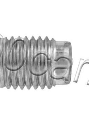 Наконечник WP 5-100-112 (М10х1,25) под труб. 4.75 мм