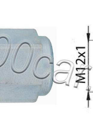 Наконечник WP 5-100-107X (М12х1) под труб. 6.0 мм