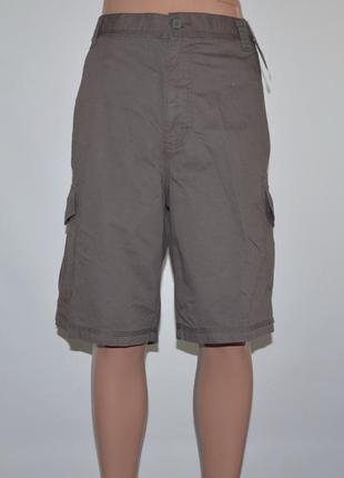 Новые шорты карго boston crew от george (xxl)