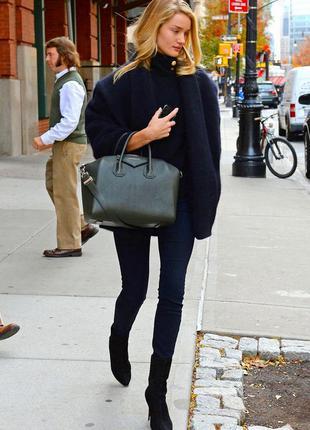 Крутые джинсы скинни размер 8-10 (s-m)
