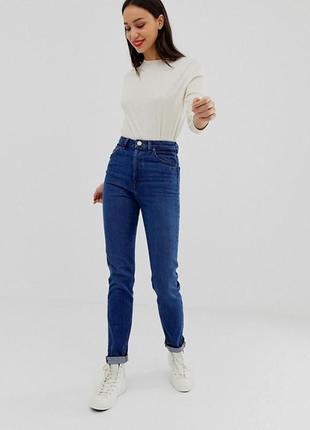 Новые с биркой! джинсы скинни размер l-xl