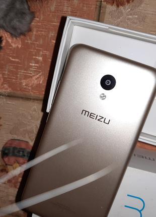 смартфон meizu m 5