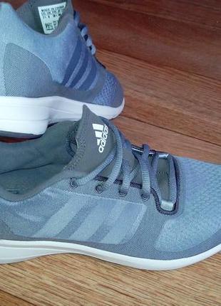 Текстильные кроссовки adidas 24- 24,5